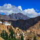 Lamayuru Gompa (Tibetan Buddhist monastery), Ladakh - PhotoDune Item for Sale