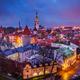 Tallinn Medieval Old Town, Estonia - PhotoDune Item for Sale