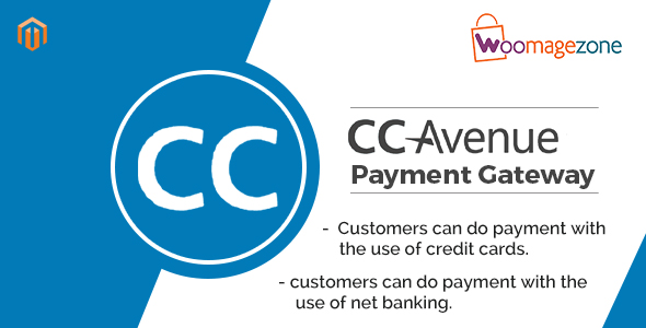 CCAvenue Payment Gateway - CodeCanyon Item for Sale