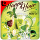 Happy Hour Flyer Template - GraphicRiver Item for Sale