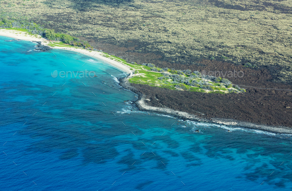 Big island - Stock Photo - Images