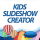 Kids Slideshow Creator - MOGRT for Premiere - VideoHive Item for Sale