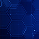 Hexagonal Technology - VideoHive Item for Sale