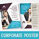 Digital Marketing Poster/Advertisement Templates
