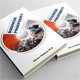 Book Cover Template 47 - GraphicRiver Item for Sale