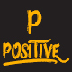 Positive Typeface - GraphicRiver Item for Sale