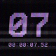 VHS Screen Countdown - VideoHive Item for Sale