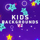 Kids Background V2 - VideoHive Item for Sale