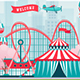 Circus Fun Fair and Carnival Theme - GraphicRiver Item for Sale