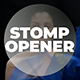 Simple Stomp Opener - VideoHive Item for Sale