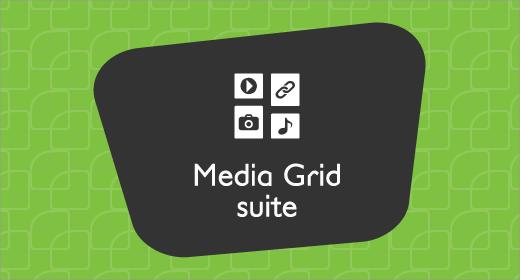 Media Grid Suite