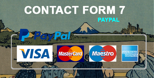 Contact Form 7 Paypal Pro - CodeCanyon Item for Sale