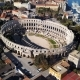 Flight Around Pula Arena, Croatia - VideoHive Item for Sale