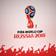 Fifa 2018 World Cup Logo - 3DOcean Item for Sale