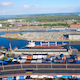 EU City Harbour - VideoHive Item for Sale