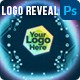 Logo Reveal Motion Circuit Board