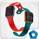 iWatch Mockup - GraphicRiver Item for Sale