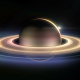 4K Saturn Eclipse - VideoHive Item for Sale