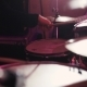 Drummer Hand Playing Drum Plate - VideoHive Item for Sale