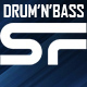 Summer Drum And Bass