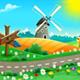 Sunny Farm Casual