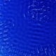 Water Under the Action of Vibration Creates Graphical Textures. Blue Background - VideoHive Item for Sale