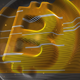 Cryptocurrency Background Bitcoin - VideoHive Item for Sale