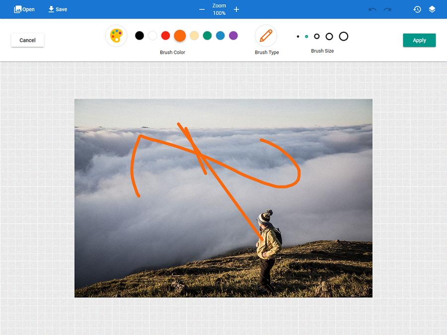 Pixie - Image Editor