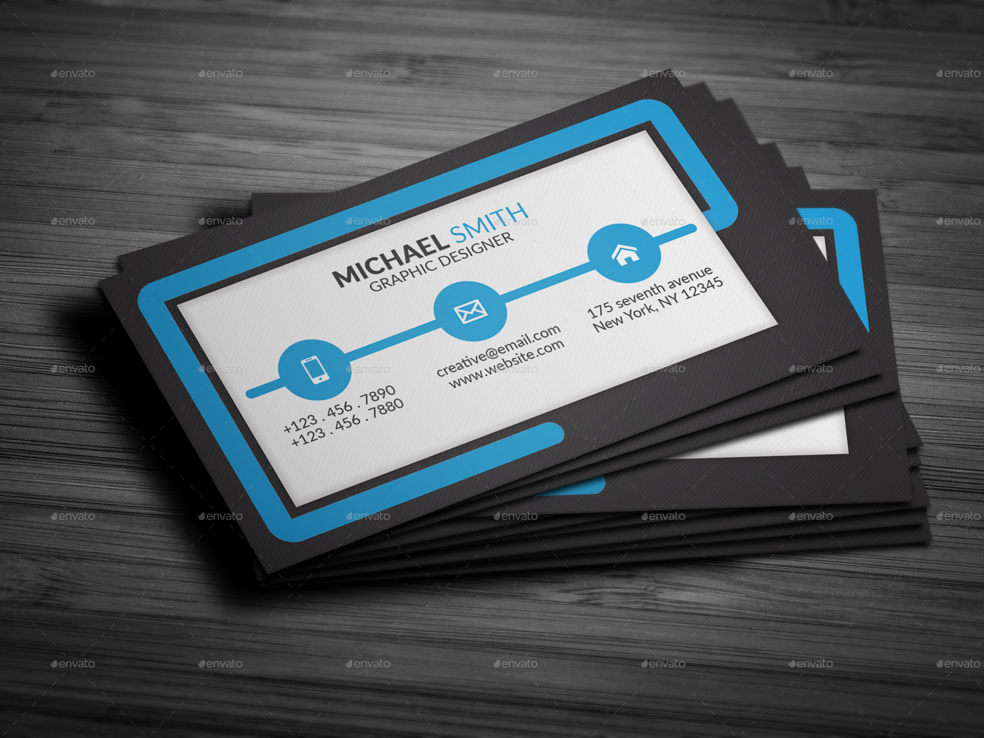 Plumbing business card by geniuspoint graphicriver plumbing business card business cards print templates 01previewg 02previewg colourmoves