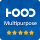 Hood | Responsive Multi-Purpose Theme - ThemeForest Item for Sale