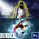 Photoshop Action Smart Bundle - GraphicRiver Item for Sale