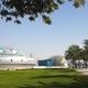Stargate Entertainment Complex, UFO Dome and Earth Dome, Zabeel Park, Dubai, UAE - VideoHive Item for Sale