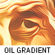 Super Gradient Oil Paint - GraphicRiver Item for Sale