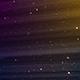 Sparkling Night Stars - VideoHive Item for Sale
