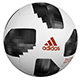 Soccer Ball 2018 Adidas Telstar 18 - 3DOcean Item for Sale