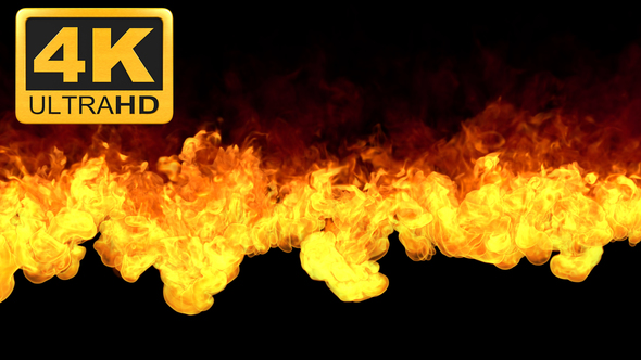 fire transition by kanastudio videohive