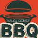 Barbecue Bbq Flyer Template - GraphicRiver Item for Sale