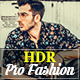 HDR Pro Fashion Lightroom Presets - GraphicRiver Item for Sale