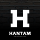 Hantam Font - GraphicRiver Item for Sale