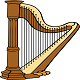 Match Soft Harp Acsending