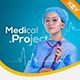 Medipro Medical Keynote Presentation Template - GraphicRiver Item for Sale