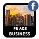 Business Corporate Facebook Ad Banners - AR