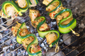 Chicken skewers - PhotoDune Item for Sale