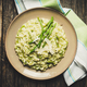 Risotto with asparagus - PhotoDune Item for Sale