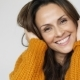 Beautiful Smiling Woman - VideoHive Item for Sale