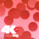 Soft Red Circle Dot Background - VideoHive Item for Sale