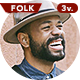 Catchy & Upbeat Folk Music