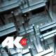 Black Tech City - VideoHive Item for Sale