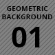 Geometric Background 01 - GraphicRiver Item for Sale