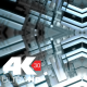 Tehno Silver Tech Backgtround - VideoHive Item for Sale